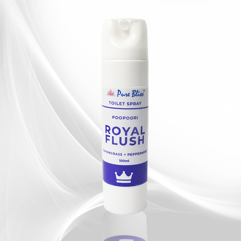 poopoori royal flush